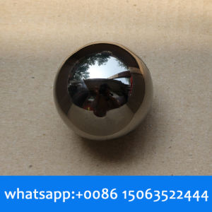 Chinese Manufacturer Bige Chrome Steelball with High Quality G40 Gcr15 1 1/4""