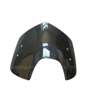 Windshield in for BMW K1200r, K1300r