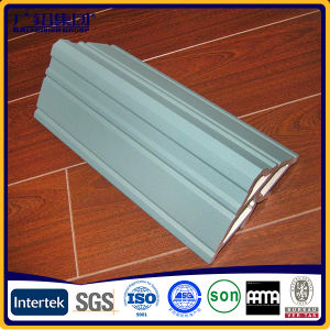 High Quality Aluminium Curtain Wall Profiles for Tall Building pictures & photos