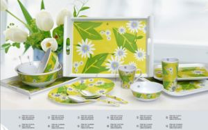 Melamine Tableware Set-4