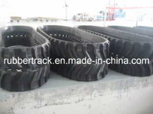 Rubber Track for Construction/ Agriculture/ Snowmobile