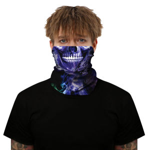 Supply UV Protection Breathable Multi-Functional Neck Gaiter Bandana