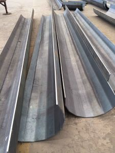 Galvanized Polygon Steel Pipe