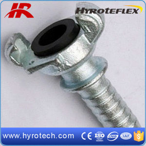 Carbon Steel Air Hose Coupling Us pictures & photos