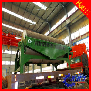 High Intensity Wet Magnetic Separator for Iron Separating