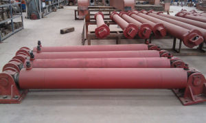 Hydraulic Cylinder Furnace Parts pictures & photos