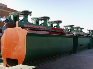 Flotation Machine (XJM-S)