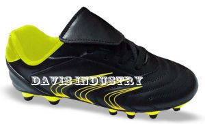 Hot Selling New Style Soccer Football Sports Shoes with Good Price