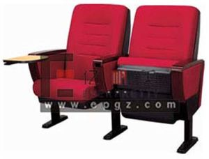 Theater Seating / Theater Chair / Auditorium Seating pictures & photos