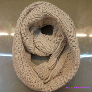 2014 New Fashion 100%Arylic Scarf, Hot Selling