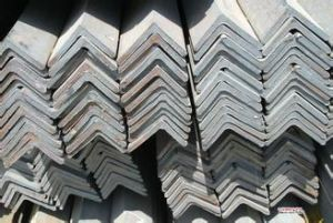 Prime Hot Rolled Equal Angle Steel