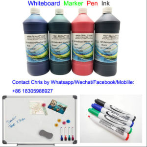 Wholesale Colorful Erasable Whiteboard Marker Pen Ink