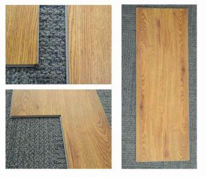 Interlocking Vinyl Flooring Tiles 6 36 5 0mm