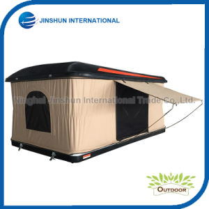 New Style High Quality Hard Shell Rooftop Tent pictures & photos