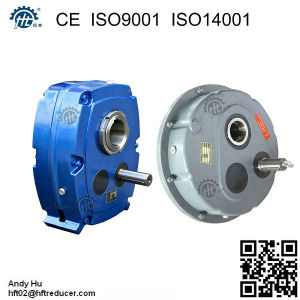 Shaft Mounted Speed Reducer