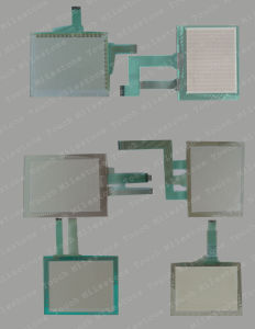 Touch Screen for Pro-Face GP577R-SG41-24VP GP570-TC21-24VP GP57J-SC11 Overlay