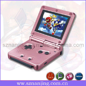 Game Player (GB-270 (Pink))