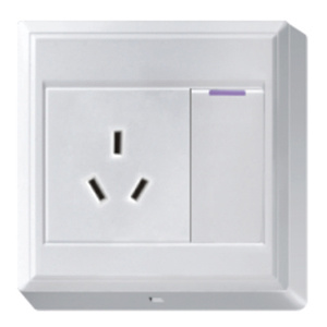 HYH-1 Gang Switch MF Socket