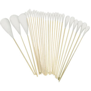 Cotton Swab Applicator Stick with High Quality pictures & photos