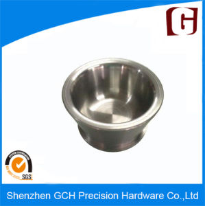 Customized Part High Quality Precision Milling