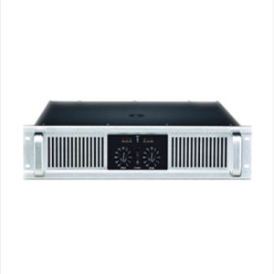 PRO-Audio 350W 2u Professional Stage Power Amplifier pictures & photos