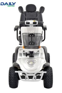 Heavy Duty Strong Power Mobility Scooter with 1400W Motor pictures & photos