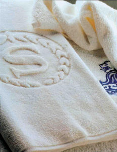 16s Cotton Jacquard Towel (TOWEL C-035)