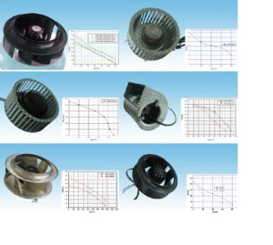 AC Fan Motor for Air-Conditioning