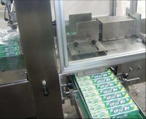 Toothpaste Production Line pictures & photos