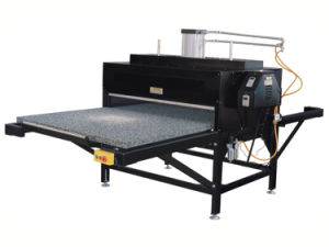 CE Approved Automatic Sublimation Heat Transfer Printing Machine (CY-A) pictures & photos