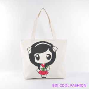 2014 New Design Hot Selling Canvas Bag (B14824)