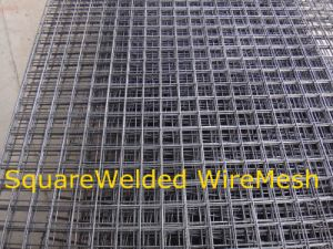 High Quality ISO 9001 Welded Mesh 2014 Best Price Supplied by Good China Manufacture pictures & photos