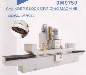 Cylinder Block Grinding Machine (3M9750) pictures & photos