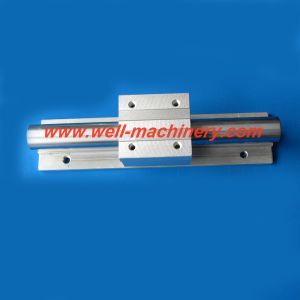 Round Linear Guide (SBR Series)