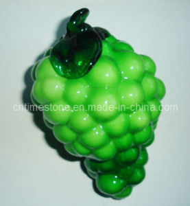 Green Glass Fruit (TM2020) pictures & photos