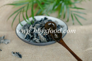 Organic Washed Dried Black Fungus Mushroom pictures & photos