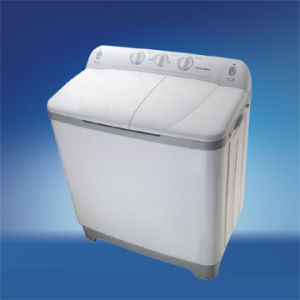 10kg Top Load Twin-Tub Semi-Automatic Washing Machine (XPB100-2008SH)