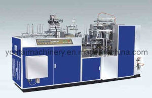 Kfc Large Sized Paper Bucket Forming Machine (YT-LE) pictures & photos