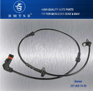 ABS Sensor OEM W221 2219057400 pictures & photos