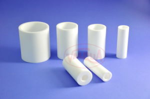 Virgin PTFE Sleeve