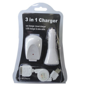 3 in 1 Charger