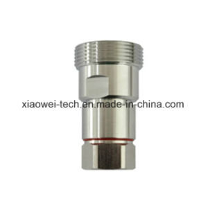 7/16 DIN Male Connector for 1/2 7/8 Coaxial Cable