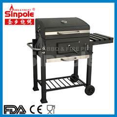 2016 Popular Commercial BBQ with Ce/GS Approved (KLD2007) pictures & photos