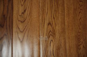 Ash Engineered Wood Flooring (Treezo 001)