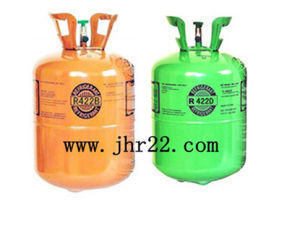 Mixed Refrigerant R422b, R422d, R422A Immediate Replacement for R22