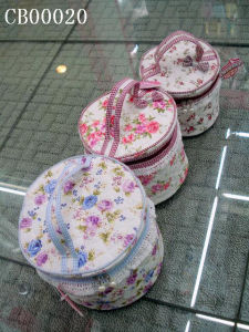 Cosmetic Bag Set (CB00020)