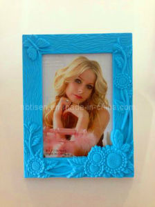 Plastic Picture/Photo Frame (HF723)