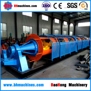 630/1+6 Tubular Stranding Wire Cable Machine pictures & photos