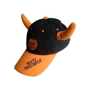 Hat with Horns, Funny Hat Ideas (JRA005) pictures & photos