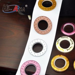 Customize Your Products Faster Popular Young Girl Plastic Curtain Rings pictures & photos
